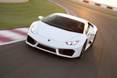 Lamborghini Huracán RWD Coupé 2016 (18)