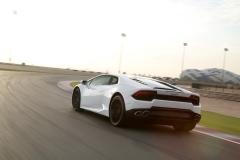 Lamborghini Huracán RWD Coupé 2016 (19)