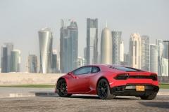 Lamborghini Huracán RWD Coupé 2016 (2)