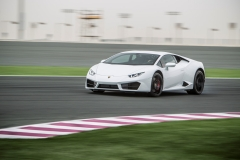 Lamborghini Huracán RWD Coupé 2016 (20)