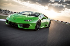 Lamborghini Huracán RWD Coupé 2016 (21)