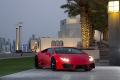 Lamborghini Huracán RWD Coupé 2016 (3)