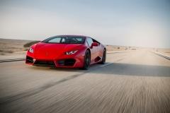 Lamborghini Huracán RWD Coupé 2016 (4)
