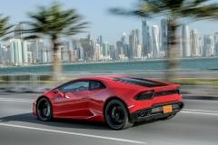 Lamborghini Huracán RWD Coupé 2016 (7)