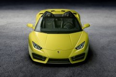 Lamborghini Huracán RWD Spyder 2017 (2)