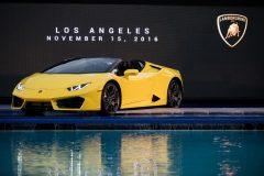 Lamborghini Huracán RWD Spyder 2017 (9)