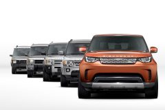 Land Rover Discovery 2017 (preview) (2)