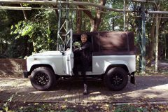 Land Rover Last Defender by Piet Boon 2016 (1)