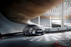Lexus IS 300h 2017 (12)