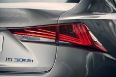 Lexus IS 300h 2017 (14)