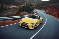 Lexus LC 500 2017 (11)