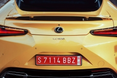 Lexus LC 500 2017 (21)