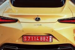 Lexus LC 500 2017 (22)