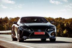 Lexus LC 500h 2017 (22)