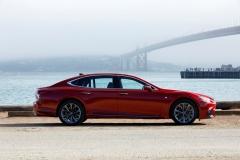 Lexus LS 500 2018 (10)