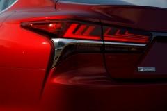 Lexus LS 500 2018 (17)