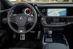Lexus LS 500 2018 (21)