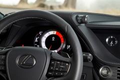 Lexus LS 500 2018 (22)