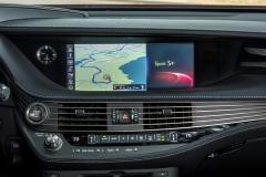 Lexus LS 500 2018 (24)