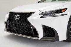 Lexus LS 500 F Sport 2017 (6)