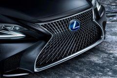 Lexus LS 500h 2017 (4)