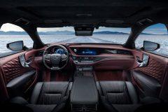 Lexus LS 500h 2017 (5)