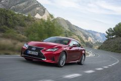 01-Lexus-RC-300h-Radiant-Red-dynamic