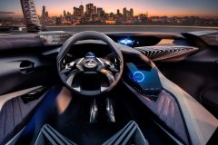 Lexus UX Concept 2016 (2)