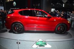 Los Angeles Auto Show 2016 (27)