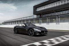 Maserati GranCabrio Special Edition 2017 (1)