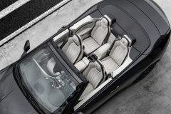 Maserati GranCabrio Special Edition 2017 (5)