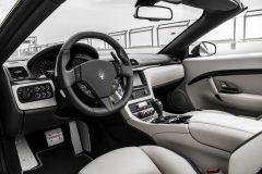 Maserati GranCabrio Special Edition 2017 (7)