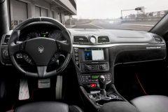 Maserati GranCoupé Special Edition 2017 (13)