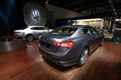 Maserati Ghibli Diesel GranLusso 2018