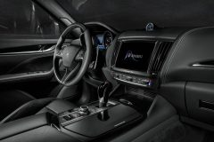 Maserati Levante S GranSport 2018