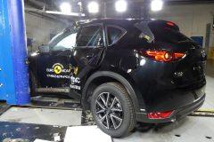 Mazda CX-5 2017 (Euro NCAP) (3)