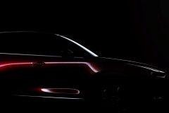 Mazda CX-5 2017 (teaser)
