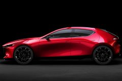 Mazda Kai Concept 2017