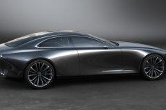 Mazda Vision Coupé 2017