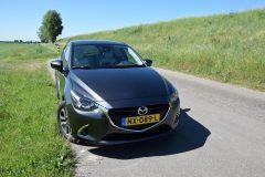Mazda2 SkyActiv-D 105 GT-M 2017 (rijtest) (18)