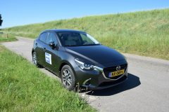 Mazda2 SkyActiv-D 105 GT-M 2017 (rijtest) (2)