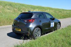 Mazda2 SkyActiv-D 105 GT-M 2017 (rijtest) (3)