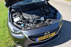 Mazda2 SkyActiv-D 105 GT-M 2017 (rijtest) (6)