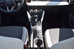 Mazda2 SkyActiv-D 105 GT-M 2017 (rijtest) (9)