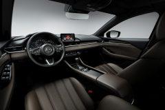 Mazda6 Sedan 2018 (US)