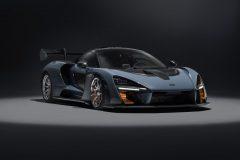McLaren Senna 2018