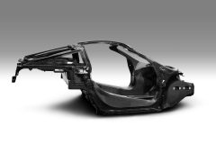 McLaren Super Series Monocoque II 2017