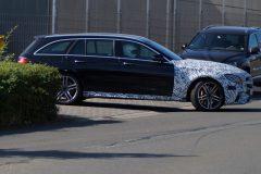 Mercedes-AMG E 63 Estate 2017 (spionage) (1)