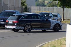 Mercedes-AMG E 63 Estate 2017 (spionage) (2)