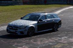 Mercedes-AMG E 63 Estate 2017 (spionage) (3)